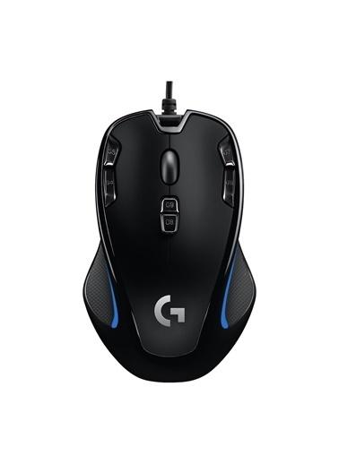Logitech Logitech G300S Gaming Mouse + Gaming Mousepad Siyah